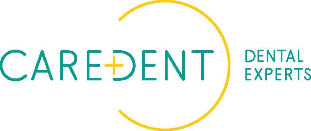 logo caredent