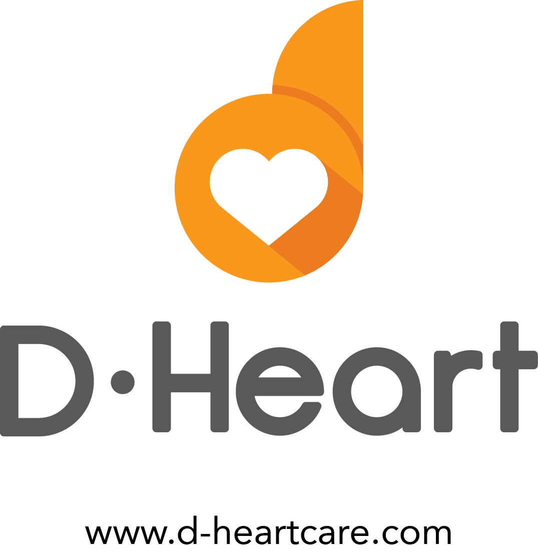 logo d.heart