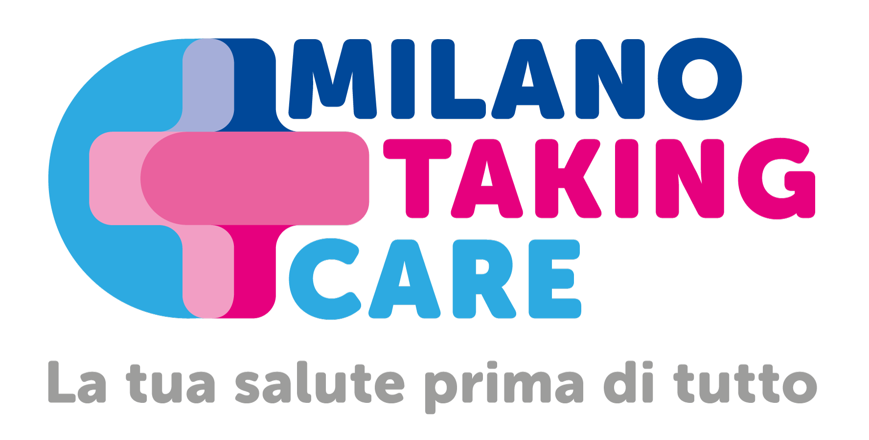 Milano Taking Care Logo