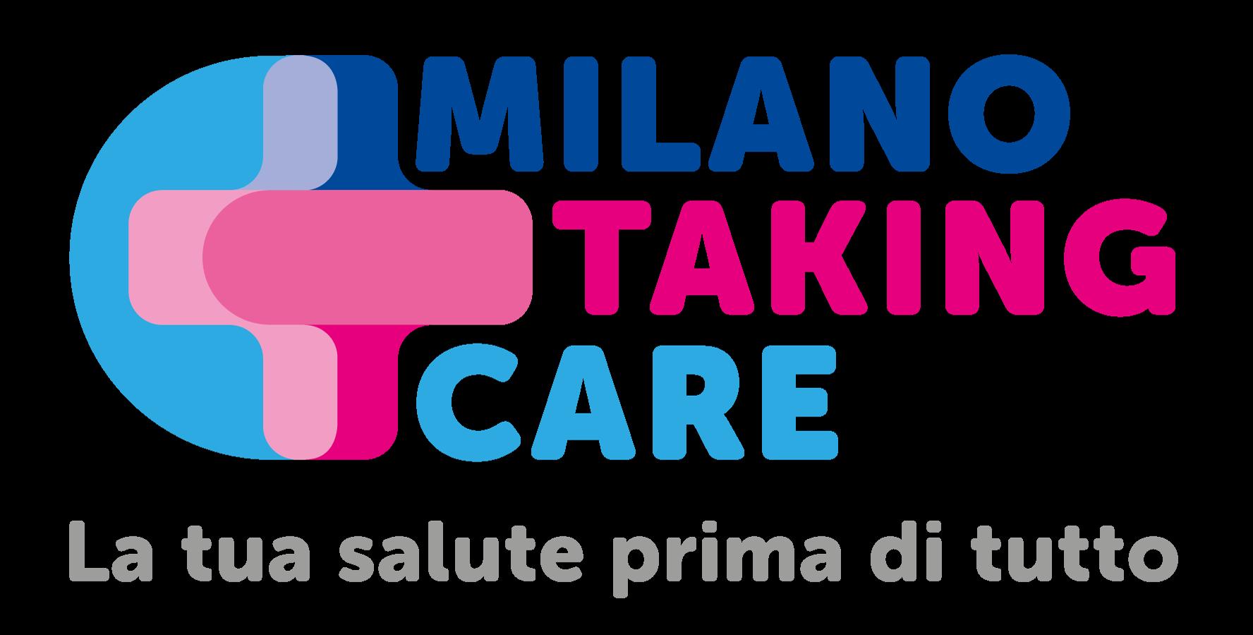 Milano Taking Care Logo