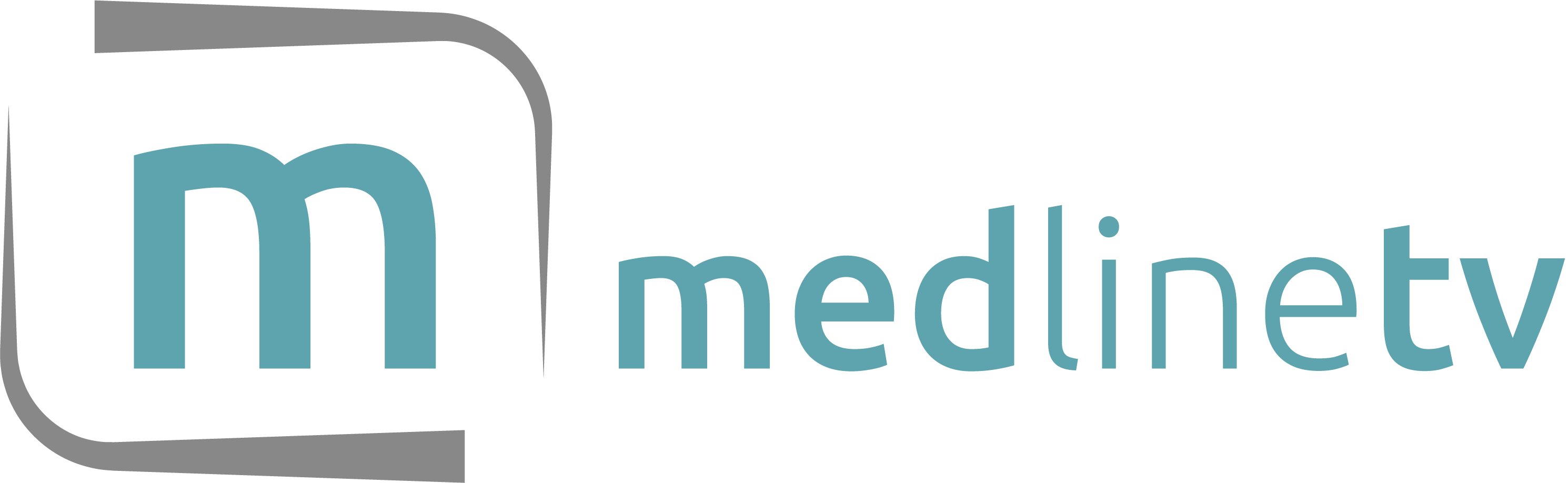 Logo dell'azienda Medlinetv