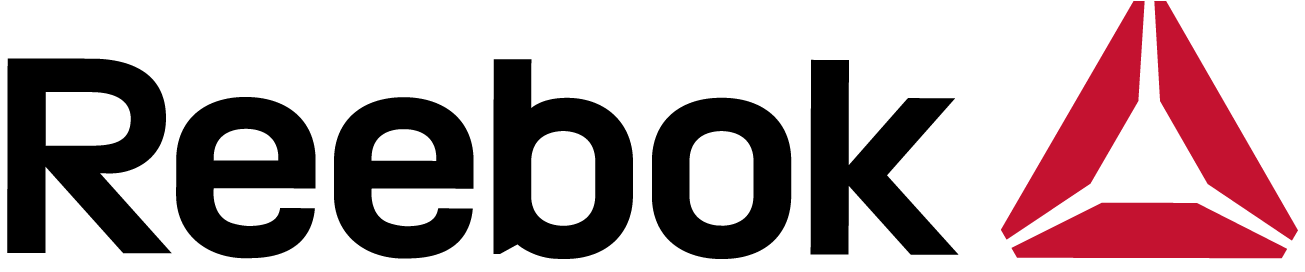 Logo Reebok dei partner